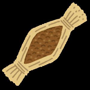 豆が腐っているくせに納豆